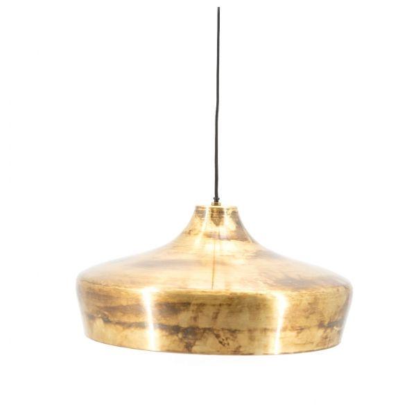 By-Boo hanglamp Wattson 2 goud