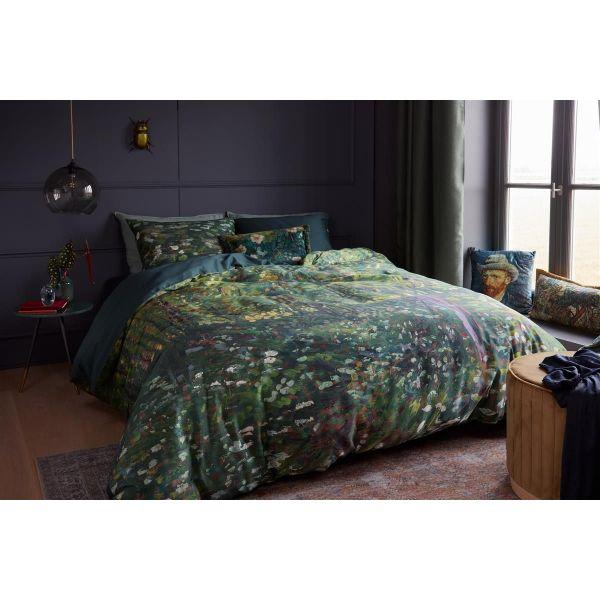 Dekbedovertrek Beddinghouse Van Gogh Trees Green